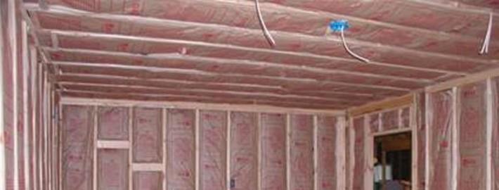 Basement sound proofing basement pro utah for Cost to finish basement utah